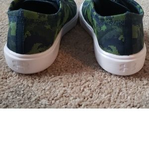 Under Armour Shoes - Under armour Low lightweight shoes Kickit2